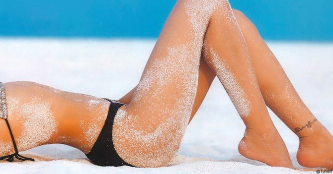 4 Steps To Get The Smoothest Legs Of Your Life