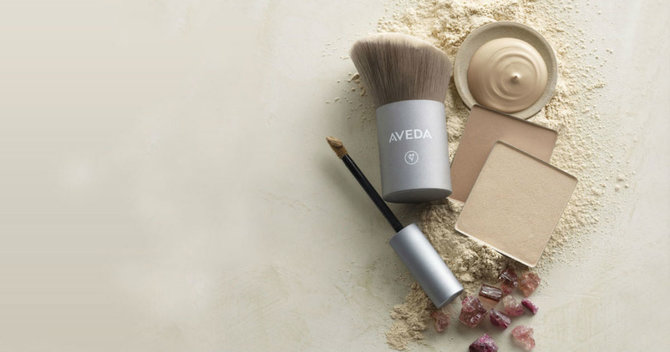 3 Reasons Why We Love Aveda