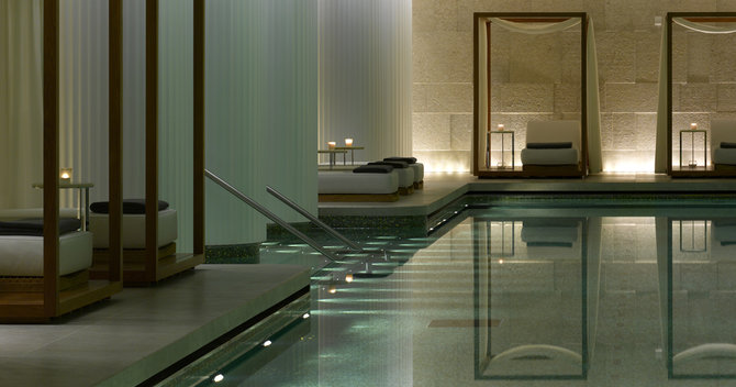 Is THIS The Best Body Treatment In London?