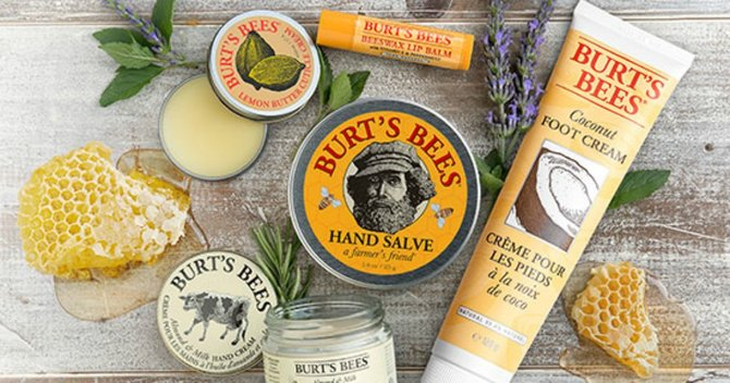 Harness The Incredible Power of Nature This April With Our Brand Of The Month: Burt's Bees