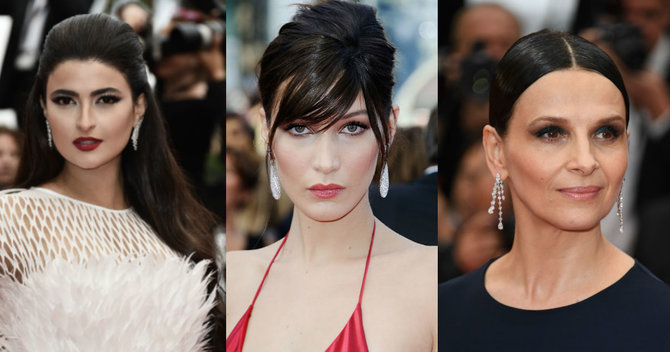 The Breathtaking Beauty Moments From Cannes 2016