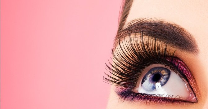 I Learned To Love My Lashes In 3 Simple Steps