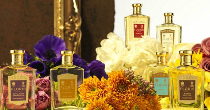 What Should Your Signature Scent Be?