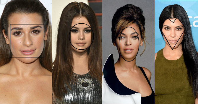 how to ace contouring for your face shape my beauty matches