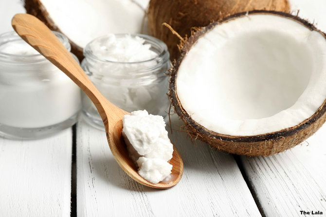 6 Ways To Add Coconut Into Your Regime NOW