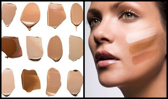 How To Create A Flawless Face Using Alphabet Creams