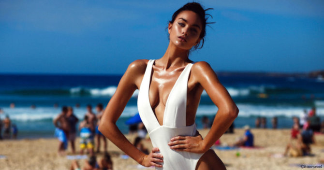 4 Surprisingly Easy Ways A Tan Can Make You Look Slimmer