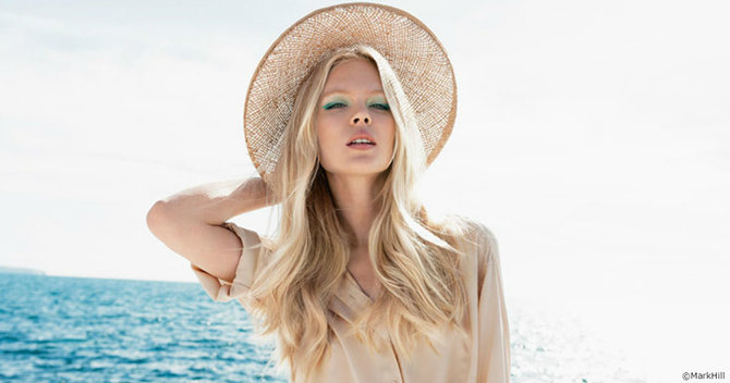 4 Ways To Breathe Life Back Into Post Holiday Hair