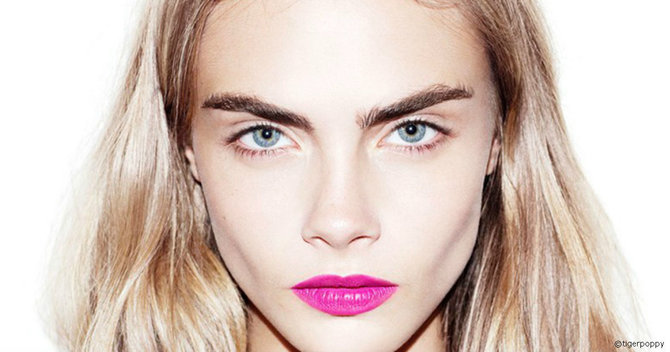 How To Get Perfect Brows In 7 Simple Steps