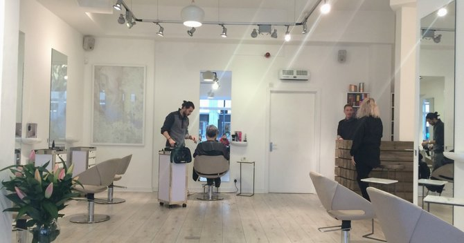 We've Found The Best Hair Salon In London