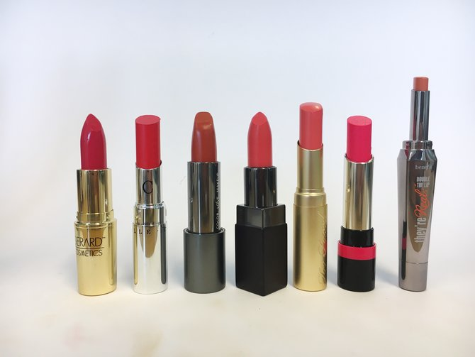 We've Found The 7 Best Pink Lipsticks
