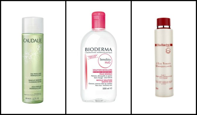 Micellar Water: Why Do I Need It?