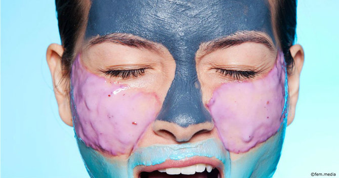 Is Multi Masking The Way To Perfect Skin?
