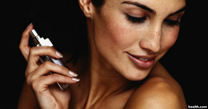 5 Steps To Finding Your Signature Scent