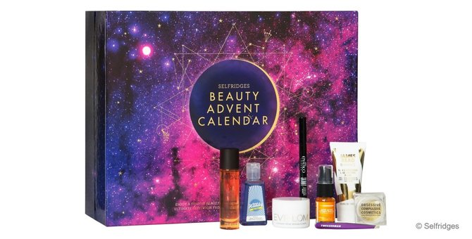 Our Top 5 Beauty Advent Calendars for 2015