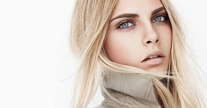 Stressed-Out Skin? Cool It With Your New Winter Must-Have