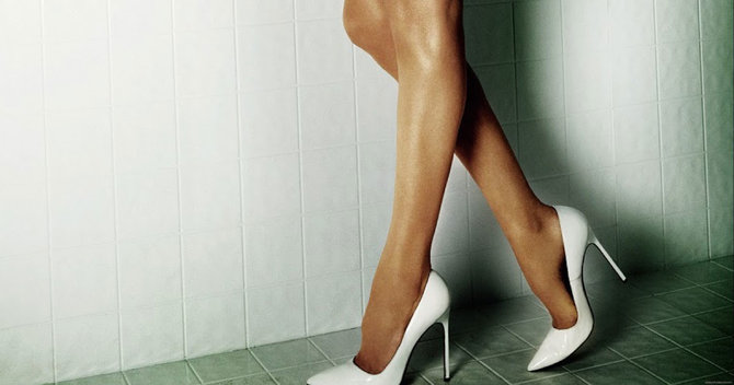 Have You Been Shaving Your Legs Wrong All Along?