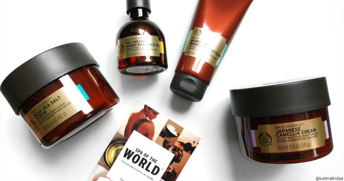 The Body Shop Bargains That Will Blow Your Mind