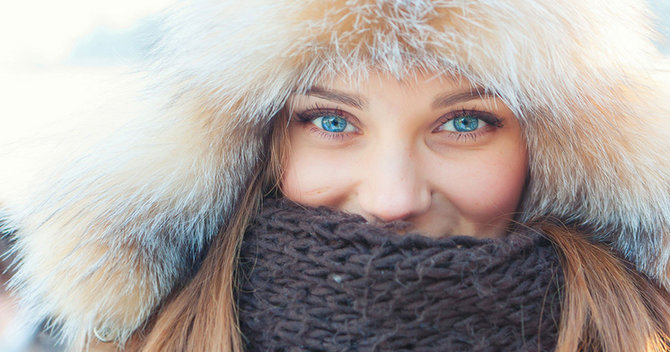 Winter-Proof Your Sensitive Skin With These Beauty Buys