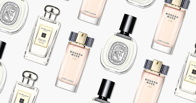 The 3 Best Woody Scents For Summer