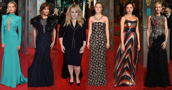 baftas-2016-best-red-carpet-looks