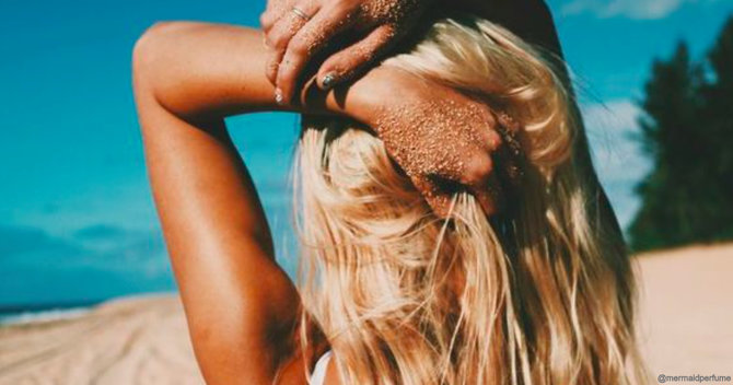 Gorgeous Hair Trends For Heading To The Beach