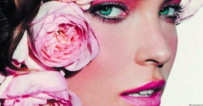 Spring Fling : 7 Hottest Beauty Trends to Try This Season