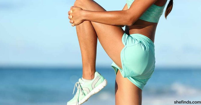 6 Mind Blowing Cellulite Myths You'll Wish You'd Known Sooner