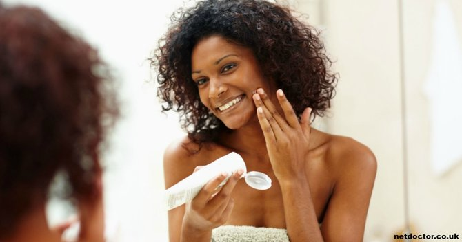 The Skin Care Rules You Need To Pay Attention To