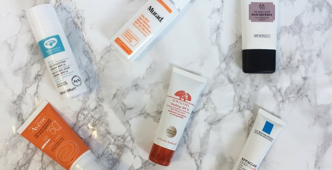 We've Tried And Tested The 6 Best Face SPF's