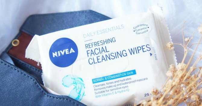 Facial Wipes— Friends or Foe?