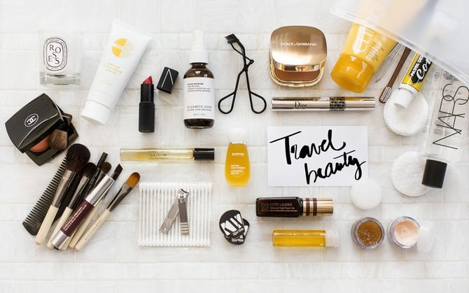 4 Spring Cleaning Tips From A Beauty Blogging Pro