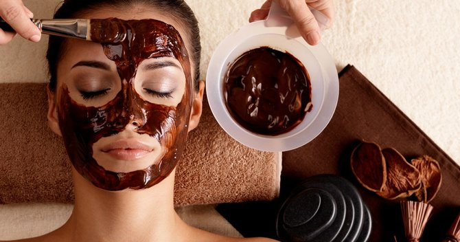 Chocolate Week Natural Beauty Products Pamper Spa