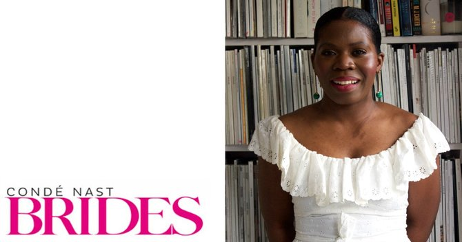 Beauty Director of Brides Magazine, Funmi Fetto Lets Us In On Her Skincare Secrets