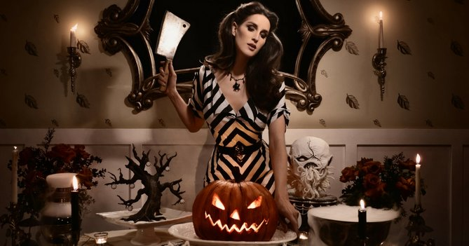 7 Ways To Ensure Your Skin Stays Allergy Free This Halloween