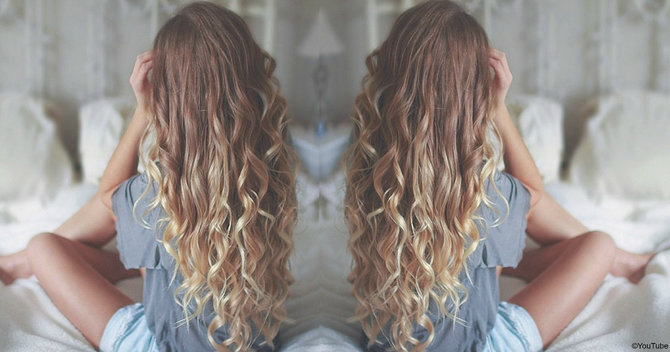 How To Maintain Gorgeous Curls In Fine Hair