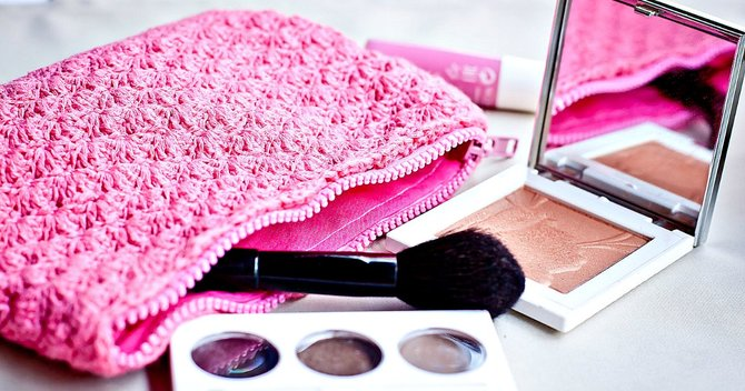 De-Clutter Your Makeup Bag With These Dual-Purpose Beauty Buys