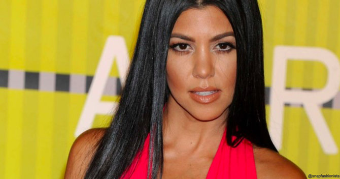 How to Look as FLAWLESS Like Kourtney Kardashian