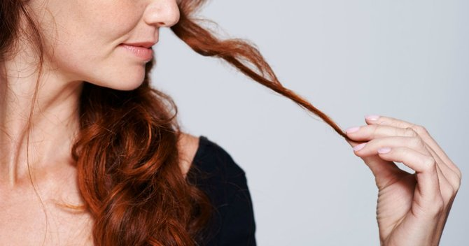 Say 'Adios' To Split Ends Forever