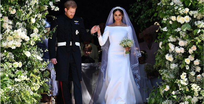 7 Ways To Recreate The Meghan Markle Magic