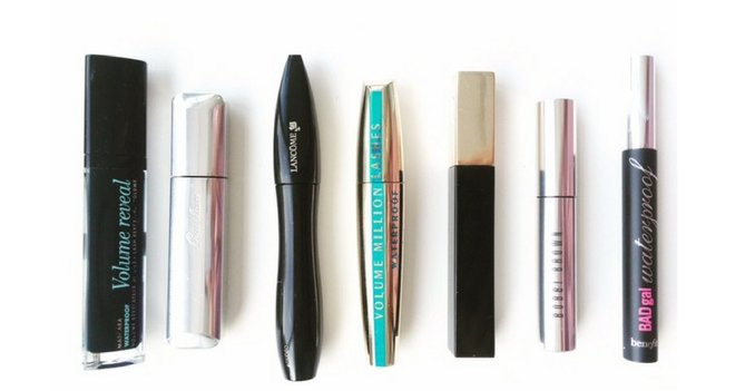 We've Found The 7 Best Waterproof Mascaras With Serious Staying Power