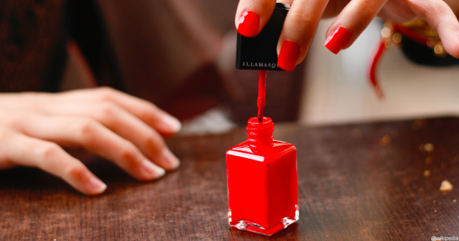 5 Best Products for Stronger Nails