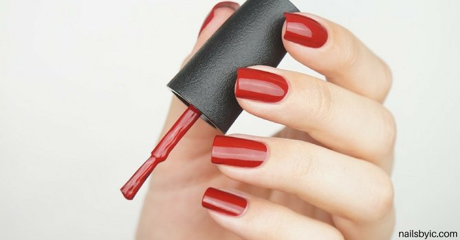 How To Nail Your Manicure This Valentine's Day
