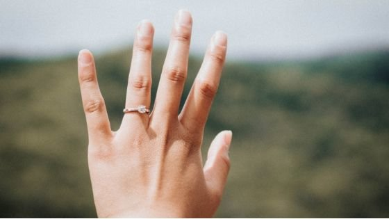 Timeless Nail Polish Colours Brides Are Rocking This Summer