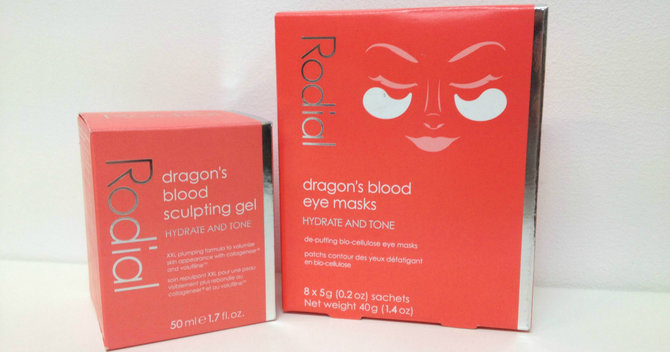 Tried & Tested: Where Do They Get Dragon's Blood From Anyway?