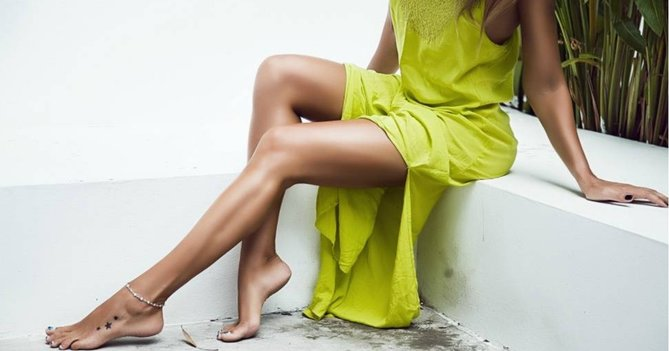 Self Tan Must Haves To Get Your Skin Summer Ready