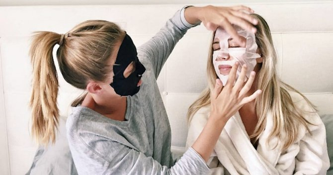 5 Sheet Masks You Need To Get Perfect Skin