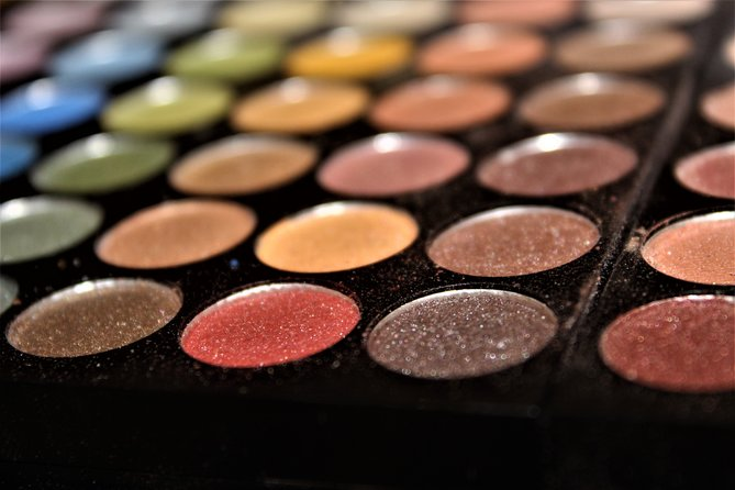 What's The Best Eyeshadow For Your Eye Colour?