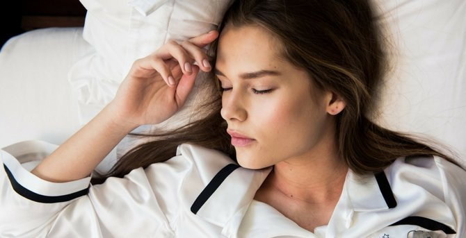 We've Found The Products To Conquer Sleep Awareness Week
