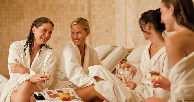 Luxurious Spa Breaks Too Good Not To Share